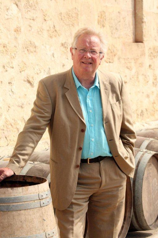 Tony Laithwaite