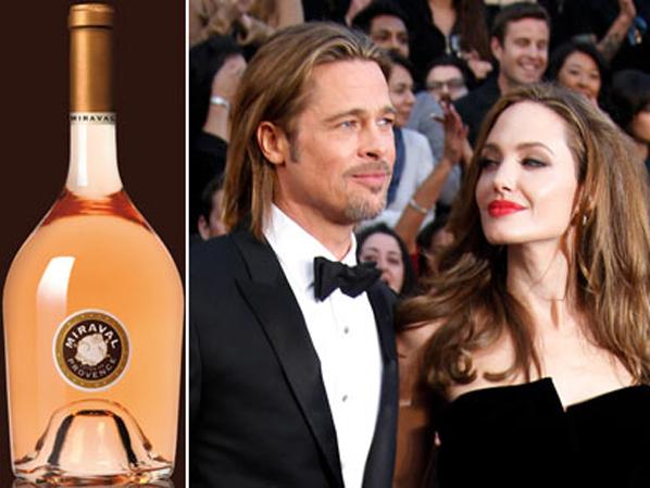 celebrity wines