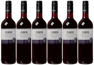Eisberg Cabernet Sauvignon Alcohol Free Red Wine- Best Alcohol Free Red Wine