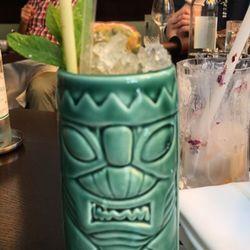 Jamavar Cocktails