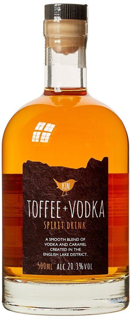 Kin Toffee Vodka