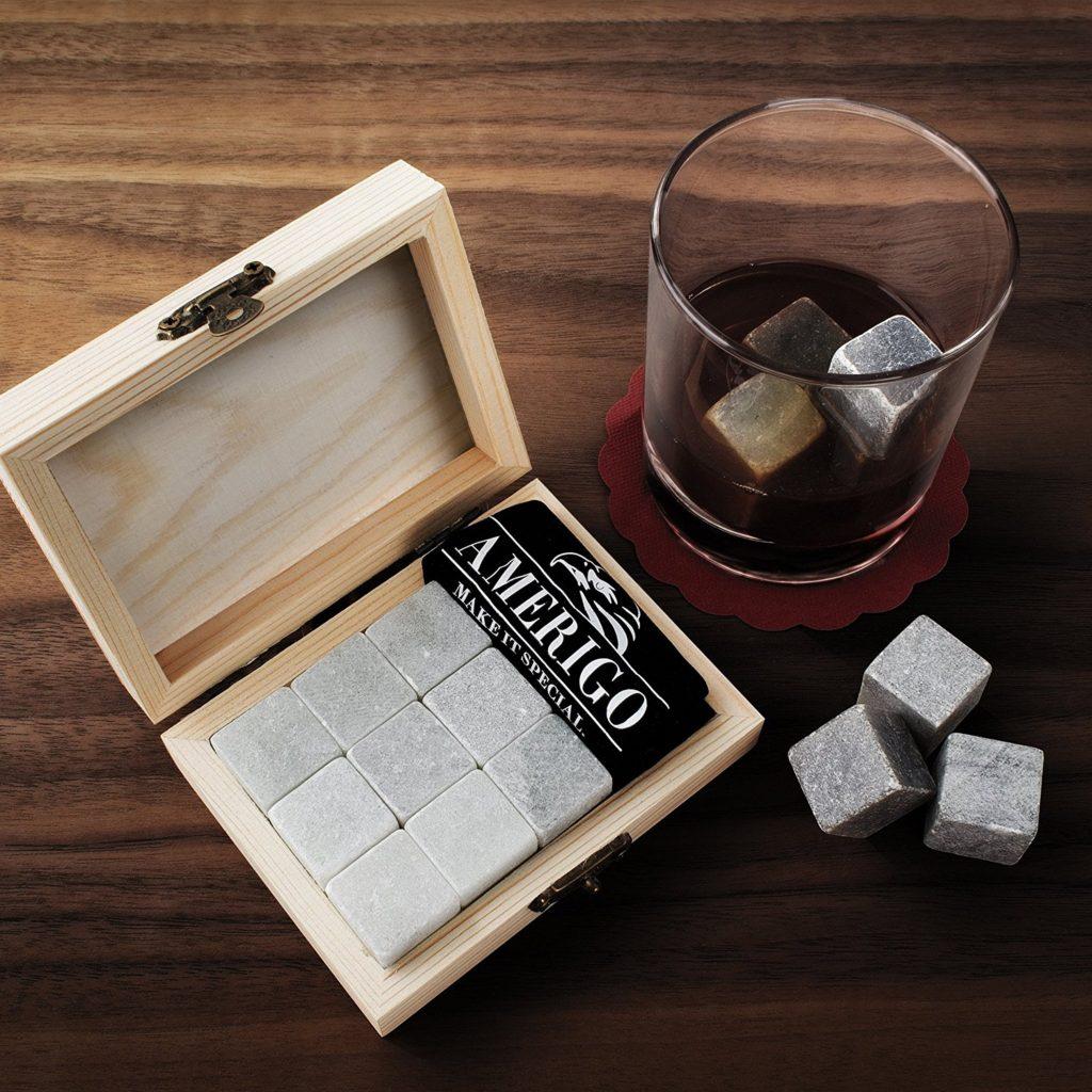 Best Whiskey Stones Amerigo