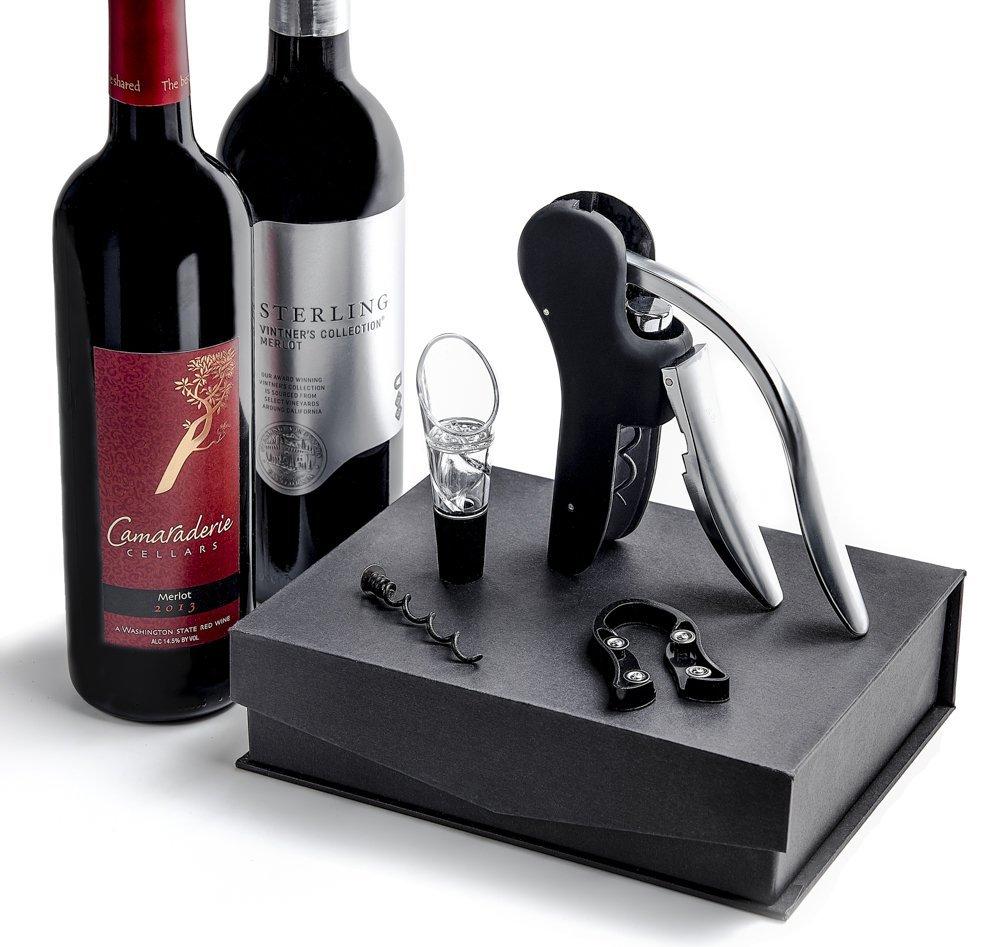Best Lever Wine Opener