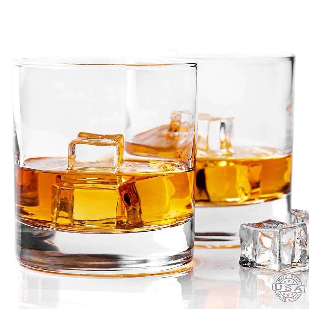 Best Old Fashioned Glass