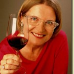 Fine Wine Investment Blog - Janice Robinson