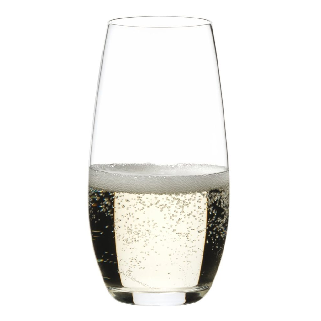 Best Stemless Champagne Flutes