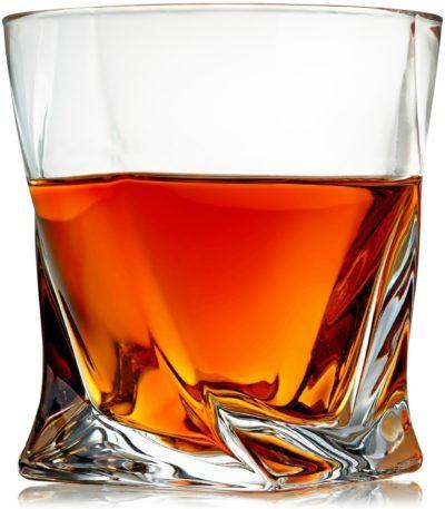 Best Whiskey Glasses For Xmas 2018