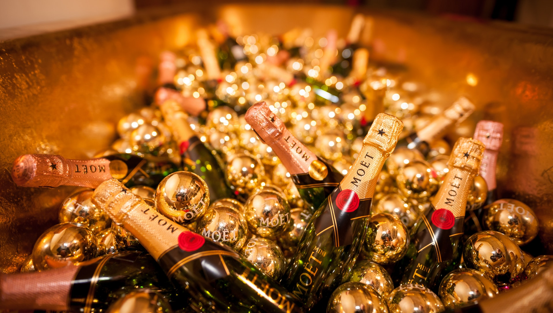 10 Most Popular Champagne Brands Internationally – Most Are Delicious