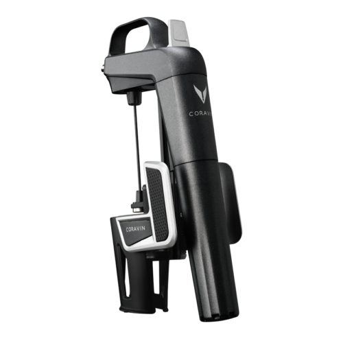 Review of Coravin