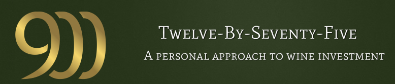 Investment Firm Twelve By Seventy Five IS NOT 12×75