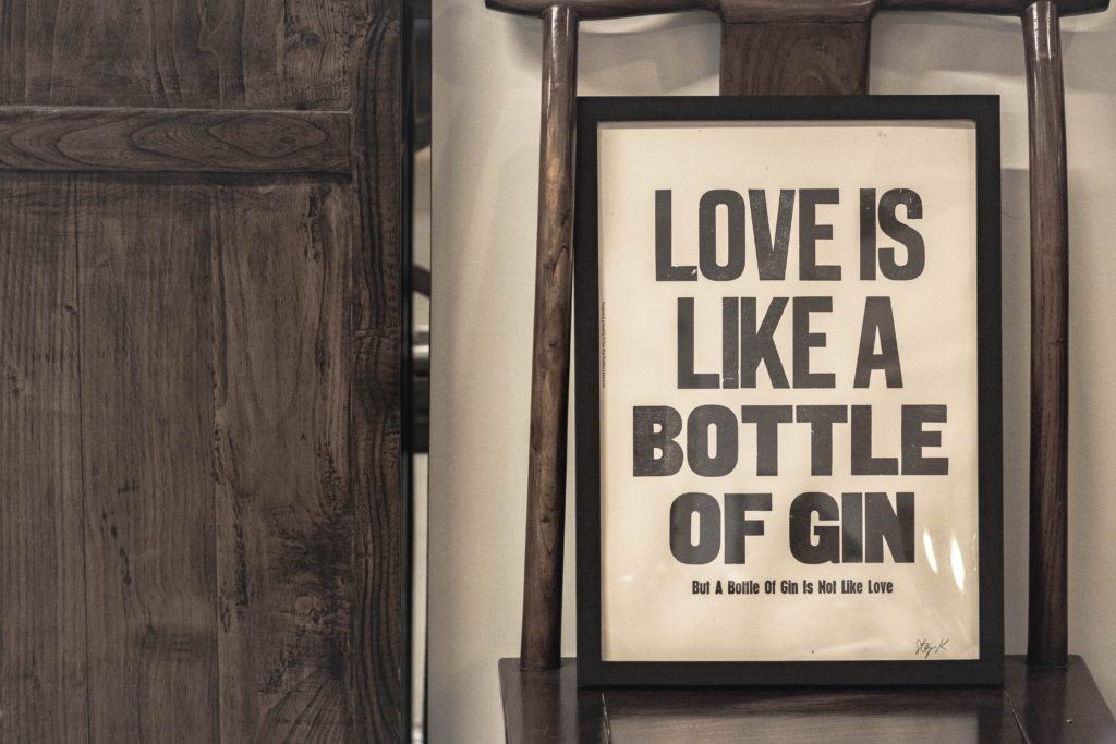 Gin Reviews UK