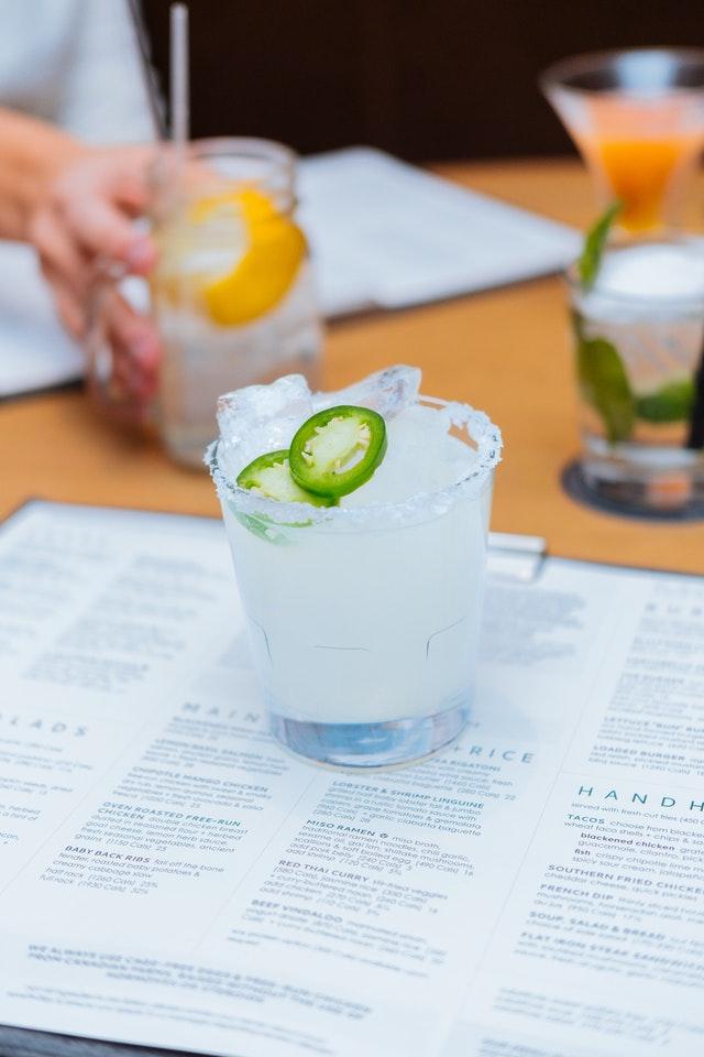 Non Alcoholic Gin uk