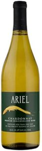 Ariel Chardonnay, J Lohr (NON ALCOHOLIC), white wine, California/USA