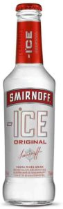 Smirnoff Ice Vodka Premix Drink