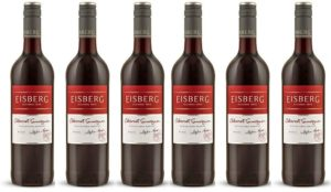 Eisberg Cabernet Sauvignon Alcohol Free Red Wine