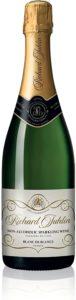 Richard Juhlin Blanc de Blancs Non Alcoholic Sparkling Wine