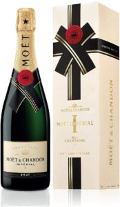 Moet & Chandon Imperial Brut 150th Anniversary Edition, 75 cl