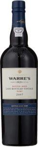 Warre's LBV Port Wine 2004/2007