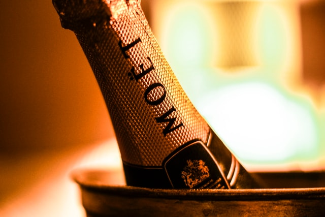 Moet Champagne Price