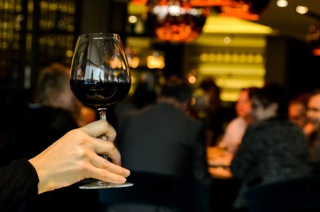 Non Alcoholic Red Wine