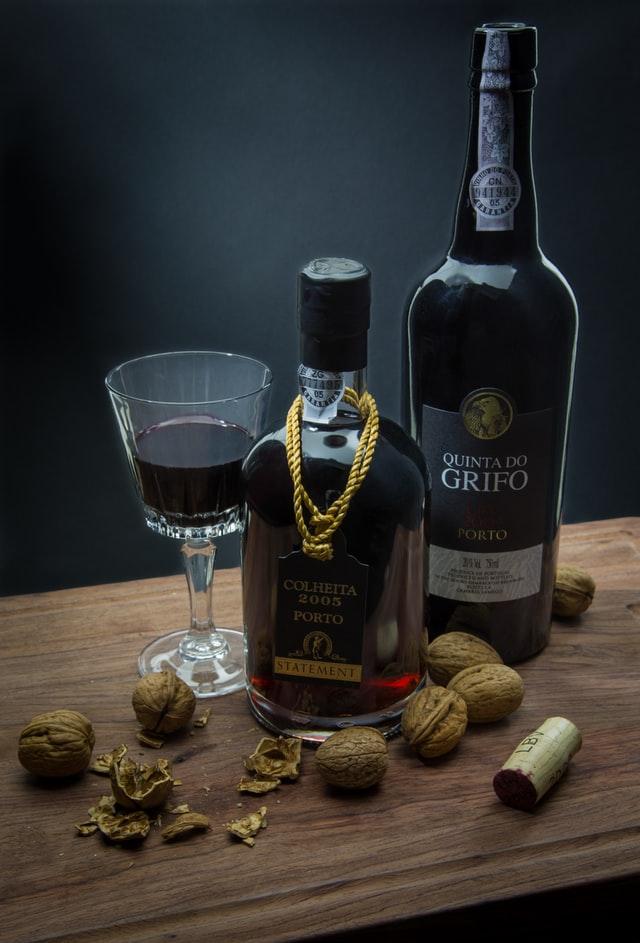 best port bottles in the uk