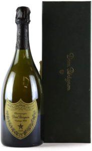 Dom Pérignon Vintage Champagne 1998