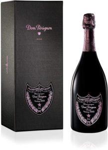 Dom Perignon Brut Rose 2005