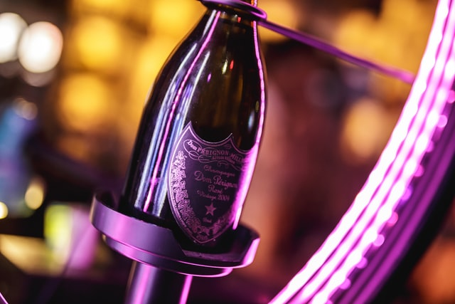 Dom Perignon Prices