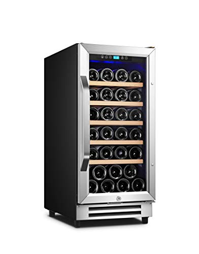 BEST FREESTANDING WINE COOLER