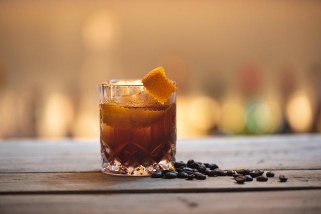 Non Alcoholic Rum