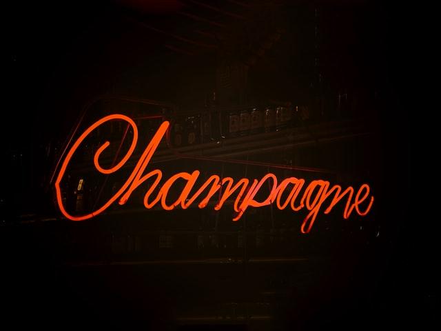 Best Champagne UK