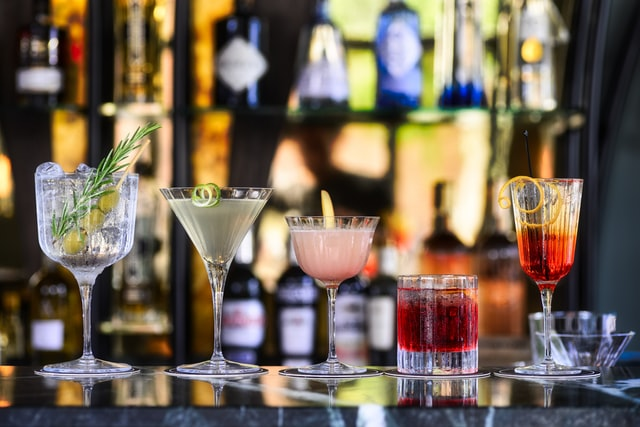 Non-alcoholic spirits are far from perfect imitations of their full-bodied alternatives, but there are plenty of impressive products now available on the market.